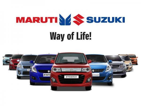 Maruti Suzuki hikes prices by up to Rs 20,000