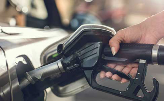 Petrol price cut by 1.42/litre, diesel by Rs 2.01 a litre