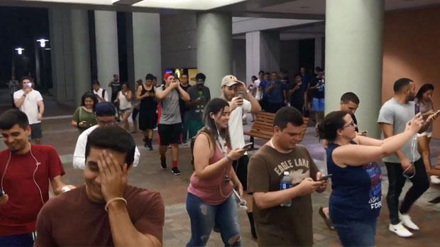 Nintendo sinks into loss despite Pokemon Go's global success