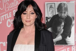 Shannen Doherty opens up about her cancer battle