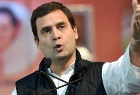 Rahul Gandhi to visit Karnataka twice in March