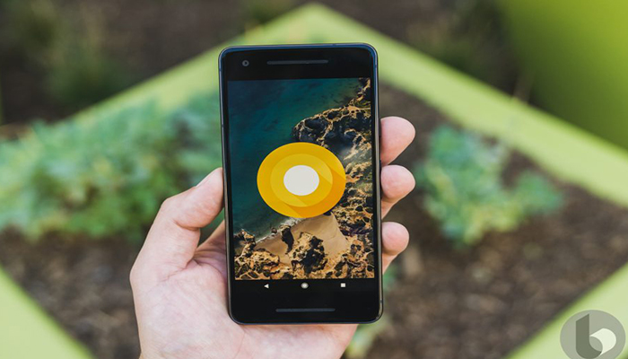 Google launches Android 8.1 Developer Preview 2