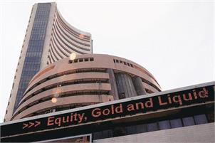 Sensex reclaims 33,000-mark, up 190 pts