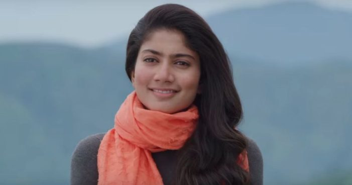 Sai Pallavi back to Mollywood with a dubbed film