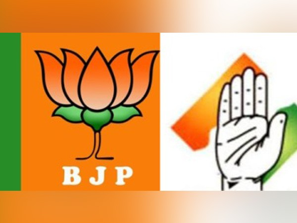 Congress giving tough fight to BJP in early trends
