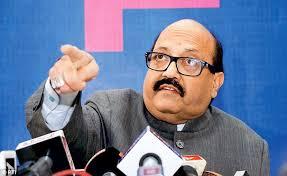 Amar Singh calls Aiyar 'habitual offender'
