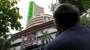 Gujarat-Himachal verdict: Sensex dips as Cong gives tough fight to BJP