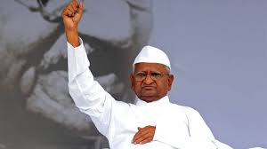 Hope no Kejriwal will emerge from my movement again: Anna