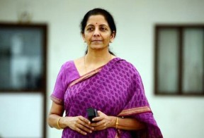 Kadakampally committed sin by unleashing cops on Ayyappa devotees: Nirmala Sitharaman