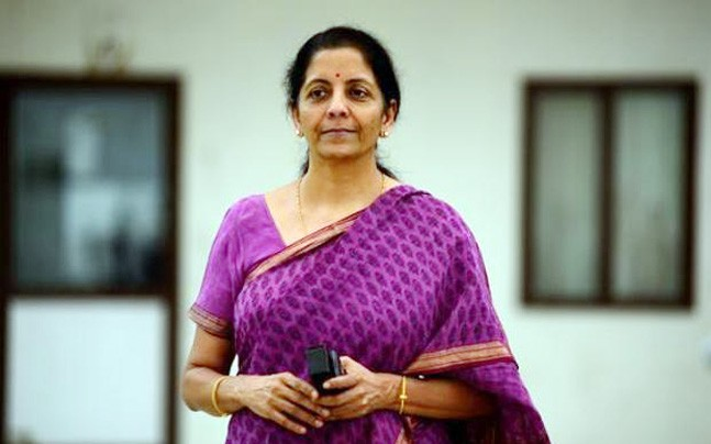 People in Gujarat, Himachal recognised BJP's work for development:  Nirmala  Sitharaman