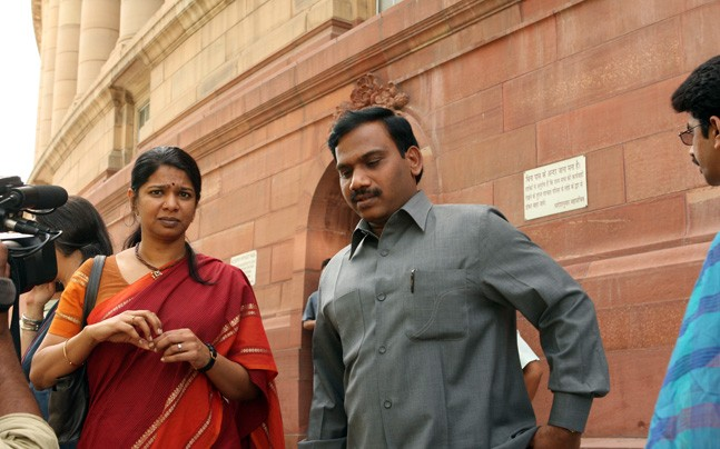 2G scam: I have faith in judiciary, says A Raja
