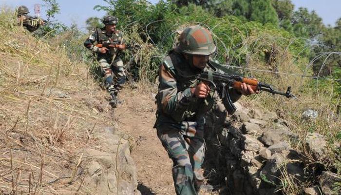 Pak troops violate ceasefire along LoC in Uri sector, injure 3 civilians