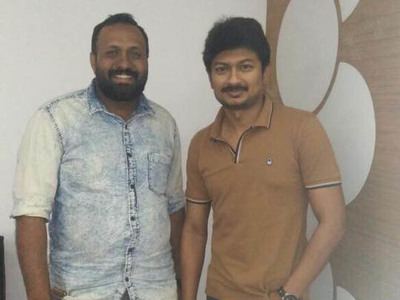 Happy Wedding's Tamil remake, Udhayanidhi Stalin in the lead role
