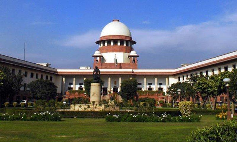 SC questions Delhi govt, DDA over proposed amendments in DMP