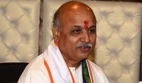 Pravin Togadia's health stable: Doctor