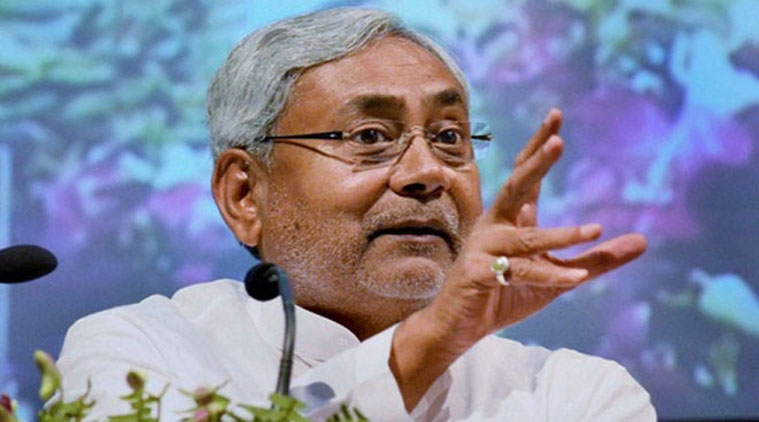 Nitish Kumar rejects allegations of political volte-face