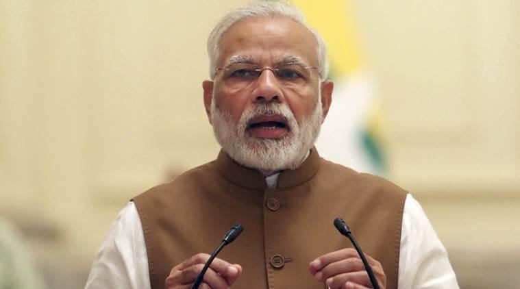 Abbas seeks India's role in peace process as PM Modi visits Palestine