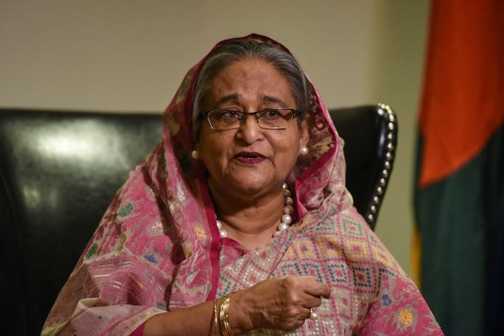 Bangladesh cancels Chinese road construction project on corruption charges