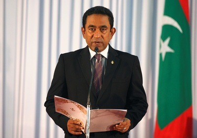 Maldives sends special envoys to 'friendly nations' amid crisis