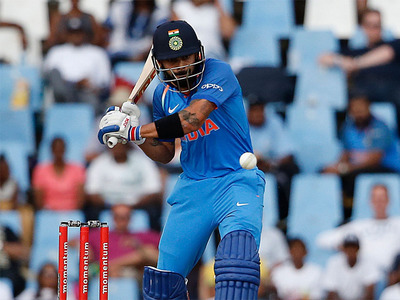 6th ODI – India beat South Africa by 8 wickets