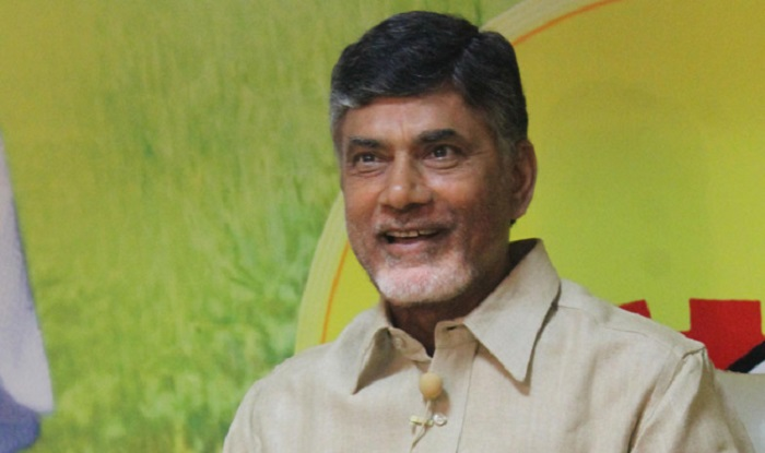 Andhra will become no.1 state by 2029: Chandrababu Naidu