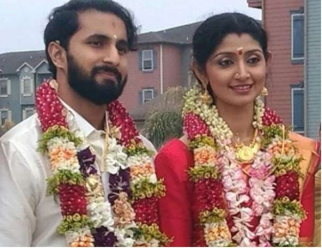 Malayalam actor Divya Unni got remarried