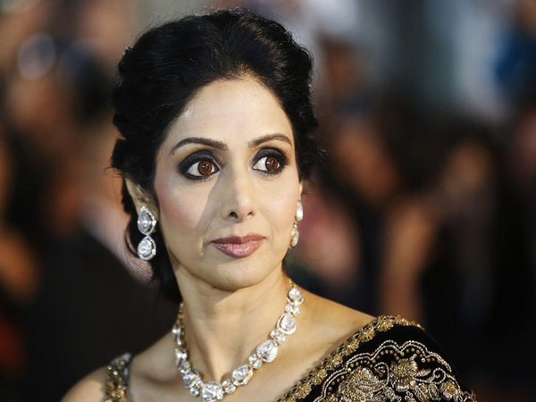 Farewell Sridevi: Pan India screen icon joins the stars