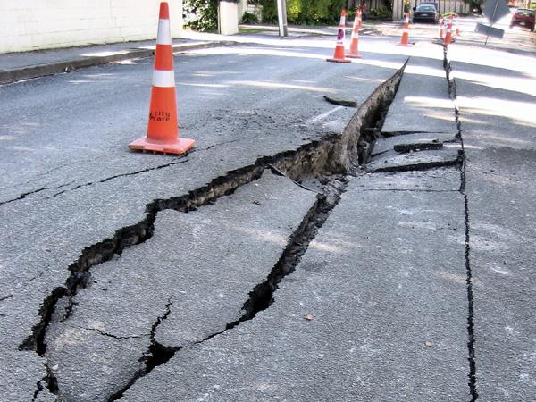 7.2 magnitude earthquake jolts Mexico
