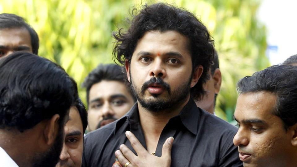 Sreesanth life ban case: Supreme Court issues notice to BCCI