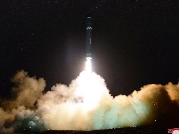 India successfully test-fires nuclear capable Agni-I (A)