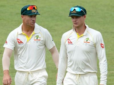 Ball-tampering row: Steven Smith, David Warner and Cameron Bancroft to leave SA