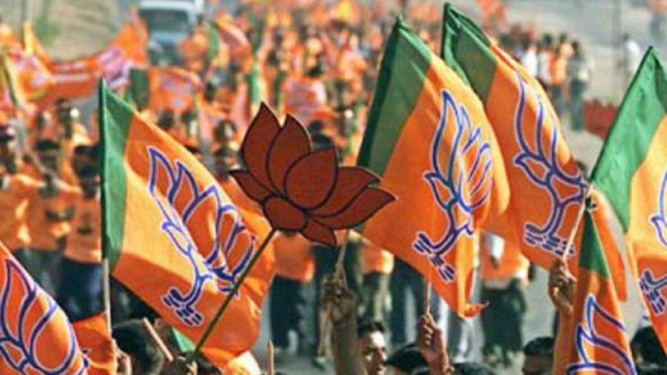 BJP wants Congress govt in Madhya Pradesh to prove majority