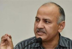 Keeping mum, not fighting for what you've promised to public isn't politics: Sisodia