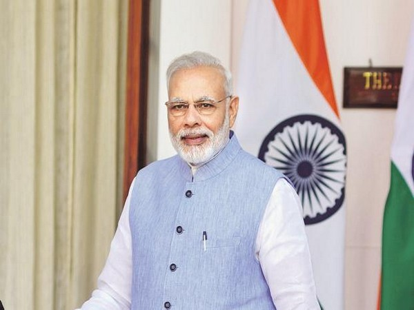 Gram Swaraj Abhiyan, a success: PM