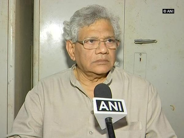 Modi govt went all out to misuse central probe agencies in Kerala: Yechury