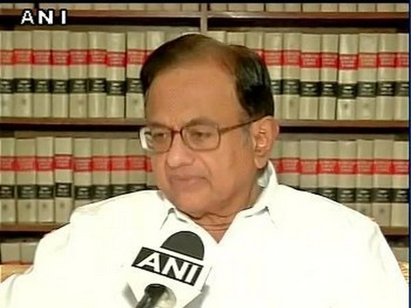 Chidambaram urges states to object 15th Finance Commission