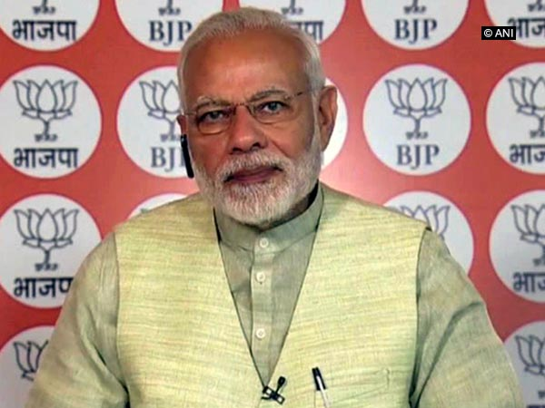 All 130 crore people of India are my friends, I work for them, says Modi
