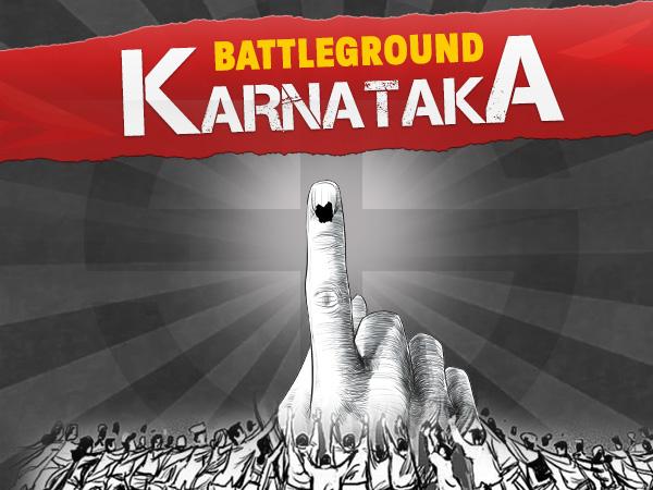 Voting begins in Karnataka