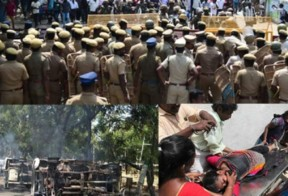 Thoothukudi protest: MHA seeks report from TN Govt