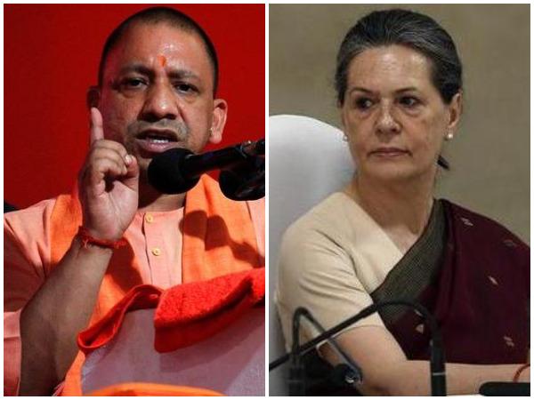 BJP 'import' versus Congress 'import'