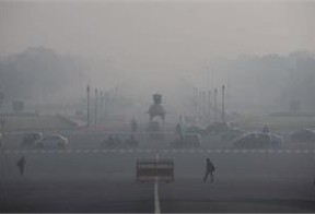 Delhi's pollution remains 'severe' as light showers further deteriorates air quality: authorities