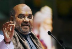 NPAs are results of previous Cong-led govt's misdeeds: Shah