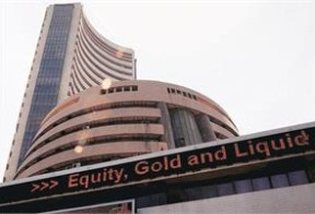 Sensex drops over 100 pts on weak global cues, rising crude prices