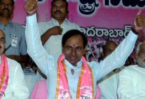 TRS to sweep Telangana Assembly elections, Prajakutami decimated