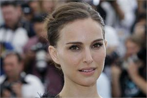 Natalie Portman says being sexualised as child star was not her doing