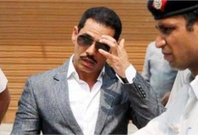 Robert Vadra moves court seeking copy of case documents from ED