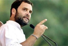 Rahul calls Modi 'darpok', dares him to 5 min debate on Rafale and national security