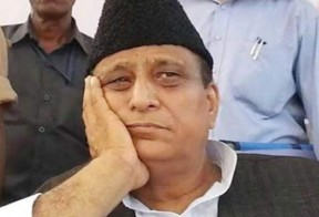 EC bars Azam Khan for 72 hours, Maneka Gandhi for 48 hours for objectionable comments