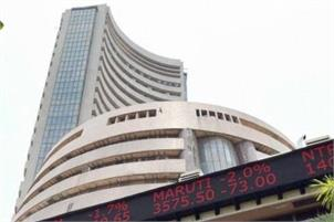 Sensex rises over 100 pts in early trade