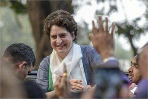 Born in Delhi, aware of people's issues better than Modi: Priyanka